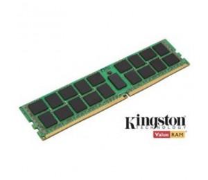 Kingston ValueRAM 8GB (1x8GB) DDR4 2400MHz ECC Registered CL17 1.2V DIMM 1Rx8 x 72-Bit PC4-2400