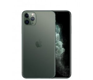 Apple Iphone 11 Pro Max 256Gb Midnight Green 210182