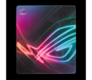 Asus Rog Strix Edge Nc03-1A Gaming Mousepad 400X450X2Mm Nc03 Rog Strix Edge