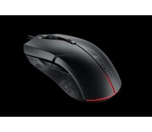 ASUS ROG STRIX Evolve P302 Gaming Mouse Aura RGB lighting with Aura Sync support ROG STRIX Evolve