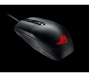 ASUS ROG STRIX IMPACT P303 Lightweight Gaming Mouse Aura RGB lighting with Aura Sync support ROG