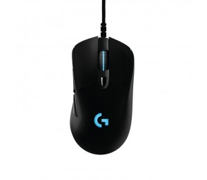 Logitech G403 Usb Wired Prodigy Gaming Mouse 12000 Dpi On-The-Fly Dpi Shifting 6 Programmable Buttons