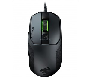 Roccat Kain 100 Aimo Rgba High Performance Gaming Mouse (Black Version) Roc-11-610-Bk