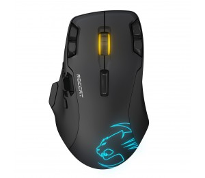 Roccat Leadr Wireless Multi-Button Rgb Gaming Mouse Roc-11-852-As