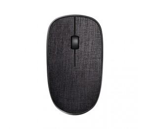 Rapoo 3510plus 2.4g Wireless Fabric Optical Mouse Black (ls) 3510plus Black