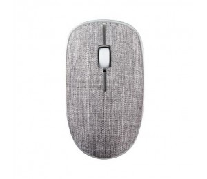 Rapoo 3510plus 2.4g Wireless Fabric Optical Mouse Grey (ls) 3510plus Grey