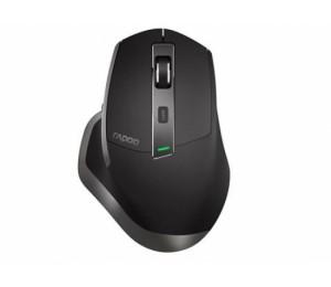 Rapoo Mt750 Multi-mode Bluetooth & 2.4g Wireless Mouse Mt750