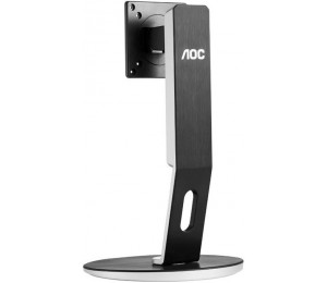 Aoc H271 75/ 100mm 4-way Height Adjustable Stand - 3.8-4.8kg H271