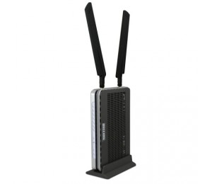 Billion 8920nz M2m Dual-sim 3g/ 4g Lte V/ Adsl2+ Wireless-n Vpn Firewall Router Bipac8920nz