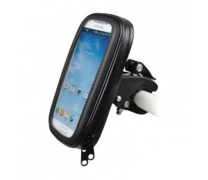 Cygnett Universal Bike Mount 2 Suits Larger Smartphones Cy1303acbm2