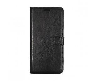Samsung Galaxy S10 Book Case Black - Cmi Lbcsgs10-B