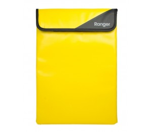 "Cygnett 10"" Yellow Sleeve Protective Tablet Sleeve (ls) Ra0741tsele"