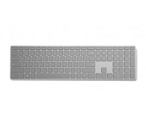 Microsoft Modern Keyboard With Fingerpint Id Ekz-00009