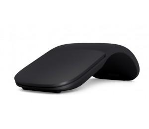Microsoft Arc Wireless Mouse (black) Elg-00005