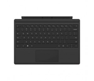 Microsoft Surface Pro Type Cover Commercial Black FMN-00015