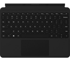 Microsoft Surface Go Type Cover Commercial Black Kcn-00015