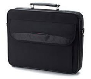 """Toshiba 13.3"""" Business Topload Notebook Laptop Bag Carry Case Black Colour Smooth Carry Handles"""