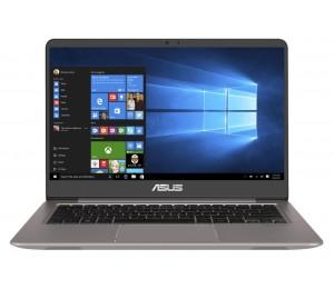 """Asus Zenbook Ux431Fa-Am018R 14"""" Fhd Intel Whiskey Lake I5-8265U 8Gb 256Gb M.2 Pcie Ssd Uhd 620 Wifi"""