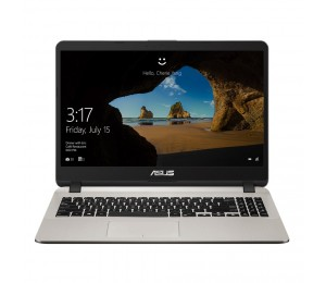 "Asus X507Ub 15.6"" Fhd Nanoedge Laptop Intel I5-8250U 8Gb 256Gb Ssd Win 10 Home 1Xusb3.1 2Xusb 2.0"