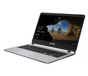"ASUS Vivobook X507UA Notebook Intel I5-7200U 8GB DDR4 256GB SSD 15.6"" FHD. Nvidia Geforce MX150"