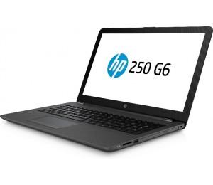 "Hp 250 G6 Notebook 15.6"" Hd Intel I3-7020U 4Gb Ddr4 (1 X 4 Gb) 500Gb Hdd Hdmi Vga Windows 10 Home"