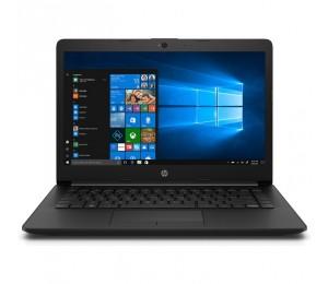 """Hp Notebook 14-Ck0036Tu - 14"""" Hd Led Intel Celeron N4000 4Gb Ddr4 128Gb Ssd Hdmi Vga Windows 10"""