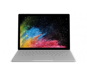 "Microsoft Surface Book 2 13.5"" Touch Intel I5-7300U 8Gb Ram 256Gb Ssd Intel Hd Windows 10 Pro Hmx-00009"