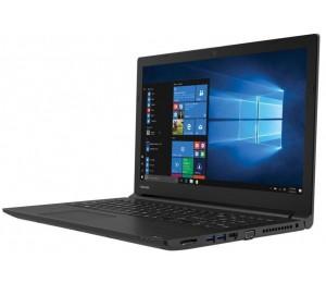 """Toshiba Tecra C50 Notebook 15.6"""" Hd Intel I7-8550U 8Gb Ddr4 256Gb Ssd Dvdrw Hd Graphics 620 Windows"""