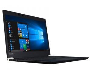 "Toshiba Portege X30 Ultrabook Intel I5-7300U 8Gb Ddr3 256Gb Ssd 13.3"" Fhd Wl-Ac Windows 10 Professional"