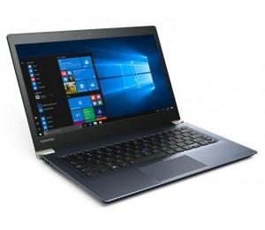 "Toshiba Portege X30 Ultrabook Intel I5-7200U 8Gb Ddr3 256Gb Ssd 13.3"" Fhd Wl-Ac Windows 10 Professional"