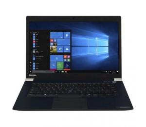 """Toshiba X40 Ultrabook Intel I7-8550u 8gb Ddr4 256gb Ssd 14"""" Fhd Touch Wl-ac Windows 10 Professional"""