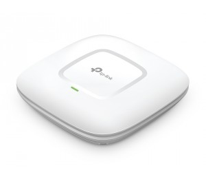 Tp-Link Cap1750 Ac1750 Wireless Dual Band Gigabit Ceiling Mount Access Point Cap 1750