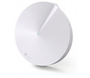 TP-Link Deco M5 Whole-Home Mesh Wi-Fi 1300Mbps Router Built-In Antivirus Security Coverage 1300sqm