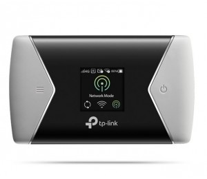 TP-Link M7450 LTE-Advanced 4GB Mobile Dual Band Wi-Fi AC1200 1200Mbps 300Mbps DL 50Mbps UL micro USB
