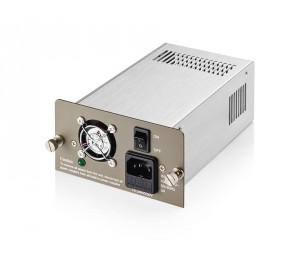 TP-Link TL-MCRP100 100-240V Redundant Power Supply Module for TL-MC Series Media Converter TL-MCRP100