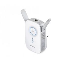 TP-Link RE350 AC1200 Wi-Fi Range Extender 2.4GHz @ 300Mbps 5GHz @ 867Mbps 1Gbps LAN Port 2 External