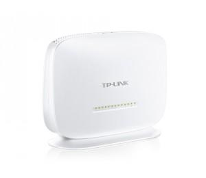 TP-Link TD-VG5612 300Mbps Wireless N VoIP VDSL/ ADSL Modem Router 4xLAN 3xRJ11 1xUSB 2xAntennas