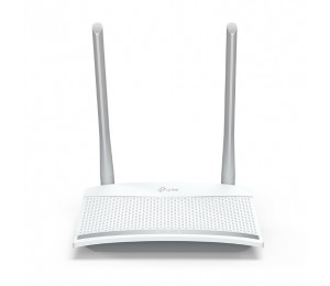 Tp-Link Tl-Wr820N 300Mbps Wireless N Speed Router Tl-Wr820N