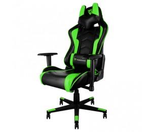 Thunderx3 Tgc22 Series Gaming Chair - Black/ Green Tgc22-bg