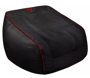 Thunderx3 Db5 V2 Consoles Bean Bag - Black/ Red Tx3-Db5-Br-V2