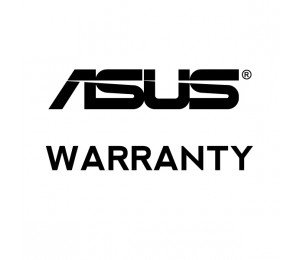 Asus Notebook 2 Years Extended Warranty - From 1 Year To 3 Years - Physical Item Customer Can