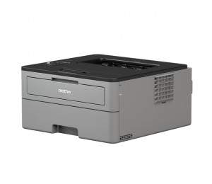 Brother Hl-l2350dw Mono Laser With Duplex 30ppm 2 Sided Printing Wifi 1 Line Lcd Air Print Hl-