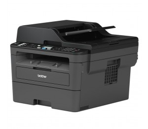 Brother L2710DW A4 Wireless Compact Mono Laser Printer All-in-One with 2-Sided MFC-L2710DW