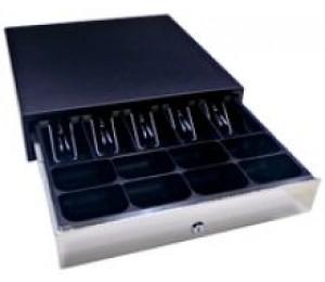 Epson GC36 Cash Drawer Black Lockable Cash Drawer 24v GC36BL - 24V