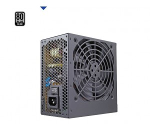 Fsp 550w Raider Ii 80+ Silver 120mm Fan Atx Psu 5 Years Warranty Ppa5503503