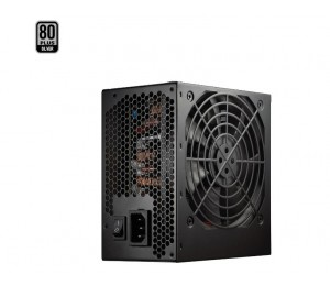 Fsp 650w Raider Ii 80+ Silver 120mm Fan Atx Psu 5 Years Warranty Ppa503305