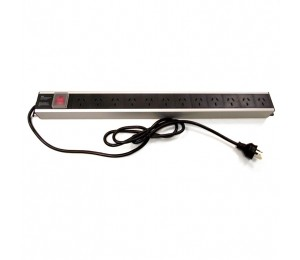 Linkbasic 12-Port 15A Power Distribution Unit Au Approved (15A Connection Required) Pdu-12Ports
