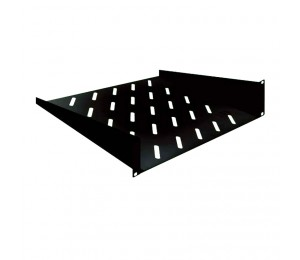 """Linkbasic Cantilever 2Ru 275Mm Deep Fixed Shelf Suitable With 19"""" 450Mm Deep Cabinet Only Cff45-A"""