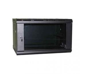 Linkbasic 6u Wall Mount Cabinet Flat Pack (600mm X 450mm X 368mm) Wcb06-645-baa-c