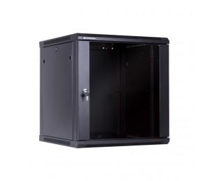 Linkbasic 12Ru Wall Mount Cabinet Flat Pack (600Mm X 450Mm X 635Mm) (2 Cartons) Lb-Wcb12-645-Baa